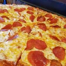 Round Table Pizza | 81637 CA-111, Indio, CA 92201, USA