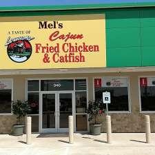 Mels Cajun Fried Chicken & Catfish - Meal takeaway | 340
