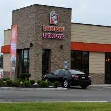 Dunkin' | 8058 N 2nd St, Machesney Park, IL 61115, USA