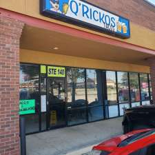 Q Rickos Tacos Restaurant 2302 S Hwy Tx 121 Bus Suite 140 Lewisville Tx 75077 Usa