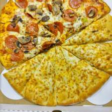 Leonardi's Pizza Co. | 42600 Jackson St, Indio, CA 92203, USA
