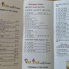 Viet Thai Noodle House Restaurant 25 95th Dr Ne 108 Lake Stevens Wa 98258 Usa