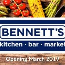 Bennett S Kitchen Bar Market Restaurant 1595 Eureka Rd Roseville Ca 95661 Usa