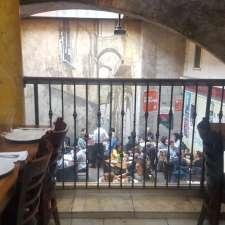 Zero Otto Nove Restaurant 2357 Arthur Ave Bronx Ny