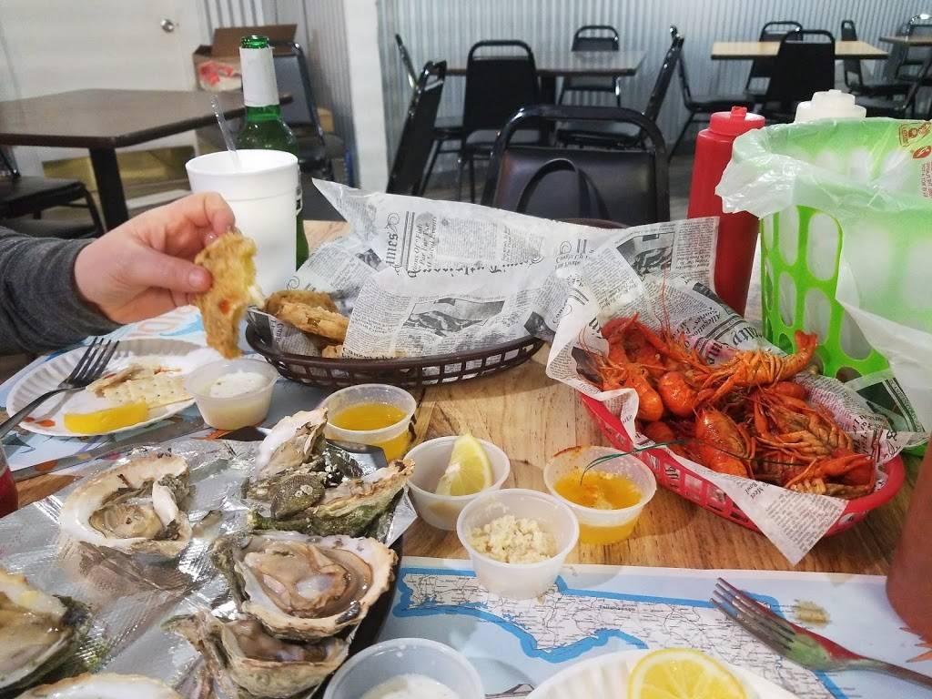Seafood Kitchen Restaurant 31 Royal Palms Dr Atlantic Beach Fl 32233 Usa