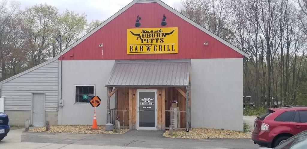 Auburn Pitts   restaurant   167 Rockingham Rd, Auburn, NH 03032, USA   6036226564 OR +1 603-622-6564