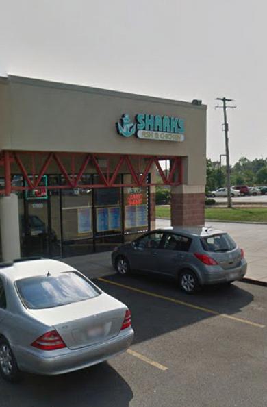 Sharks Lansing   restaurant   17669 Torrence Ave, Lansing, IL 60438, USA   7088896581 OR +1 708-889-6581