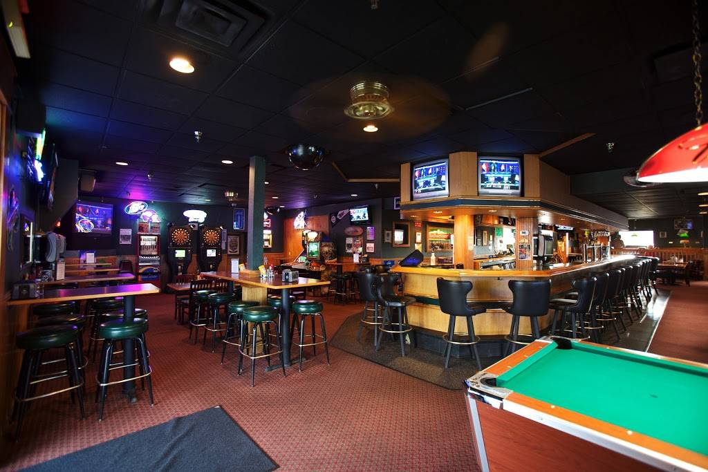 Jimmys Pour House | restaurant | 22 2nd Ave N, Sauk Rapids, MN 56379, USA | 3202530208 OR +1 320-253-0208