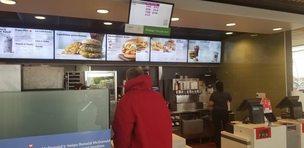 McDonalds   cafe   3509 Webster Ave, Bronx, NY 10467, USA   7182319210 OR +1 718-231-9210