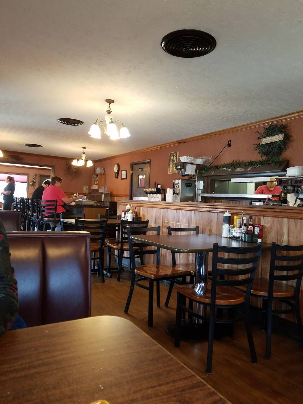 Home Style Family Restaurant | restaurant | 26 N Antrim Way, Greencastle, PA 17225, USA | 7175974243 OR +1 717-597-4243
