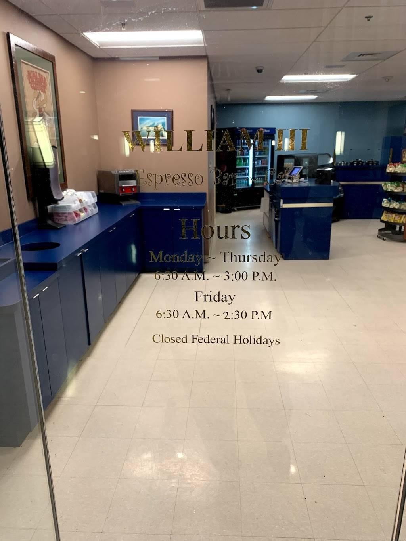 William III Cafe | restaurant | 1, 8901 Rockville Pike, Bethesda, MD 20889, USA
