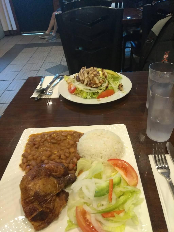 El Pin Pollo | restaurant | 392 Woodward Ave, Ridgewood, NY 11385, USA | 7185763403 OR +1 718-576-3403