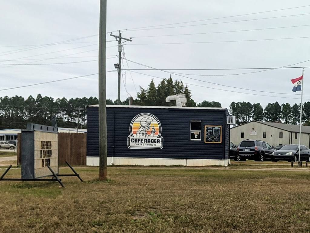 Cafe Racer Coffee + Donuts   cafe   3 Arnoldsville Rd, Crawford, GA 30630, USA   7068990210 OR +1 706-899-0210