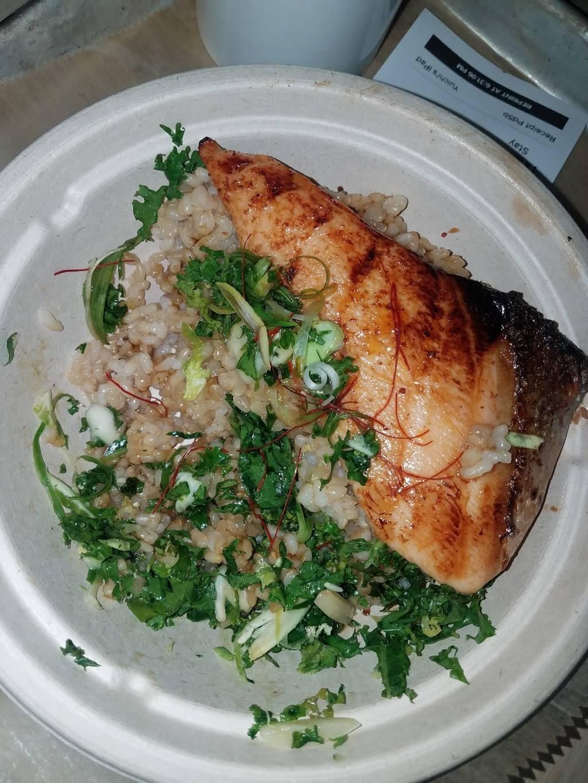 WARUDE | restaurant | 385 Tompkins Ave, Brooklyn, NY 11216, USA | 7186844449 OR +1 718-684-4449