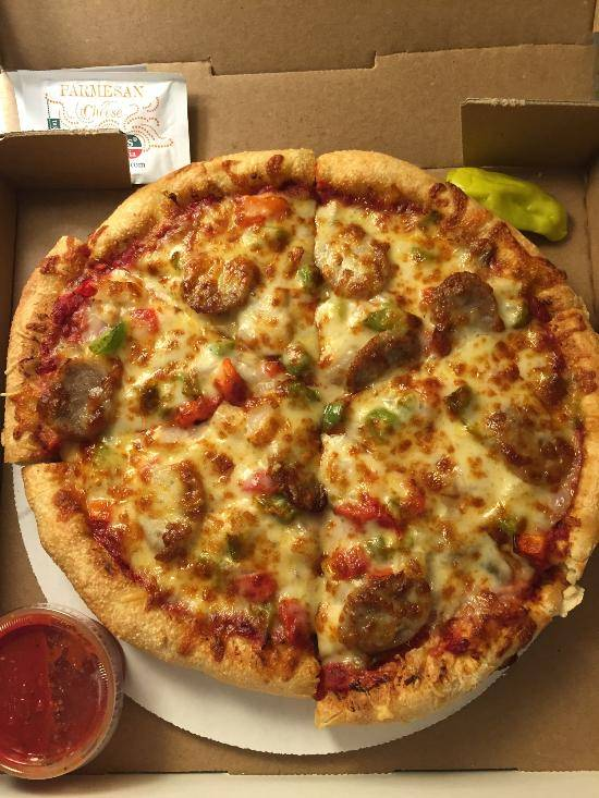 Sarpinos Pizzeria Downers Grove | meal delivery | 5107 Fairview Ave, Downers Grove, IL 60515, USA | 6305150005 OR +1 630-515-0005
