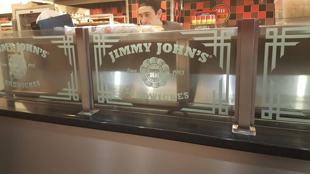 Jimmy Johns   meal delivery   9402 Skokie Blvd, Skokie, IL 60077, USA   8476735305 OR +1 847-673-5305