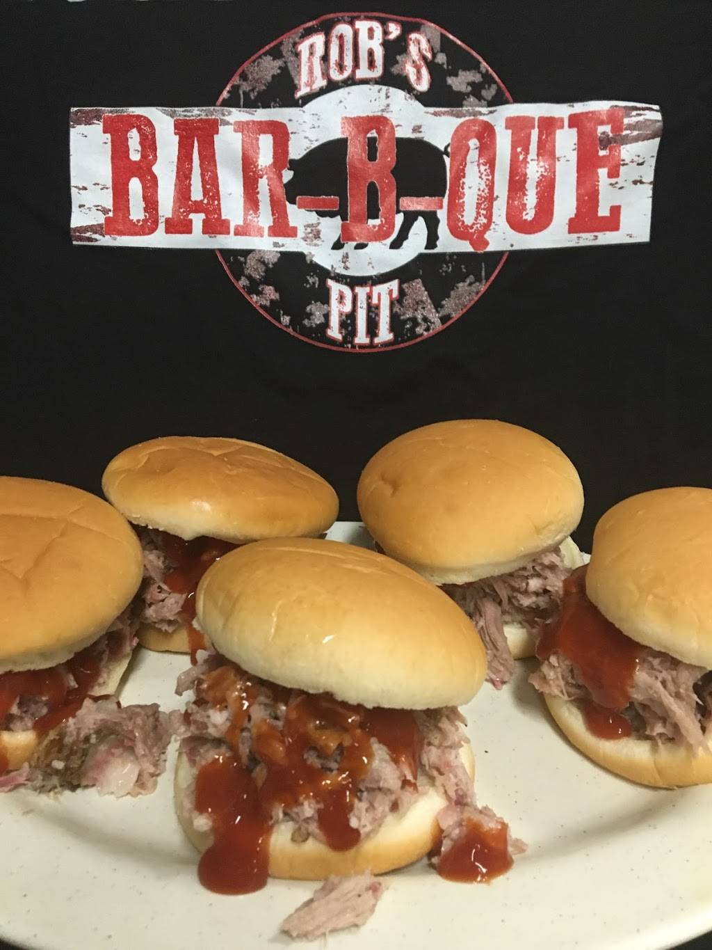 Robs Pit BBQ | restaurant | 7335 Cox Dr, Carterville, IL 62918, USA | 6189972272 OR +1 618-997-2272