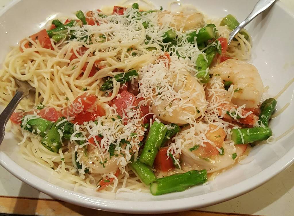 Olive Garden Italian Restaurant Meal Takeaway 3616 Mall Ave