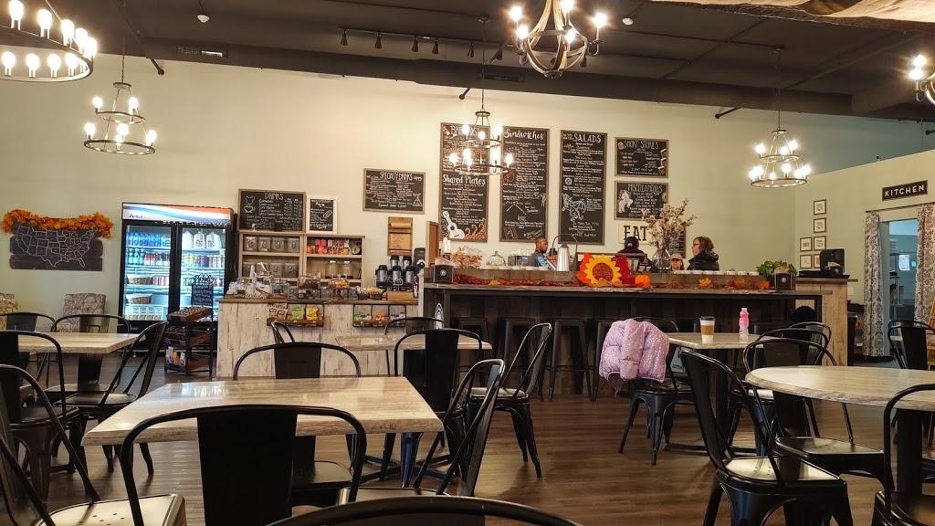 Pure Imagination Cafe   cafe   2997 Buffalo Rd, Rochester, NY 14624, USA   5852470555 OR +1 585-247-0555