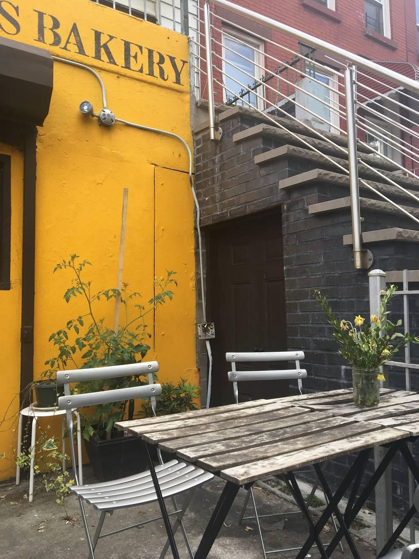 Brooklyn Whiskers | cafe | 760 Bushwick Ave, Brooklyn, NY 11221, USA | 7189757044 OR +1 718-975-7044