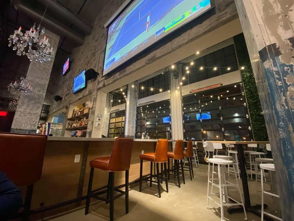 The Goat - Sobro | restaurant | 211 Elm St, Nashville, TN 37210, USA | 6152650455 OR +1 615-265-0455
