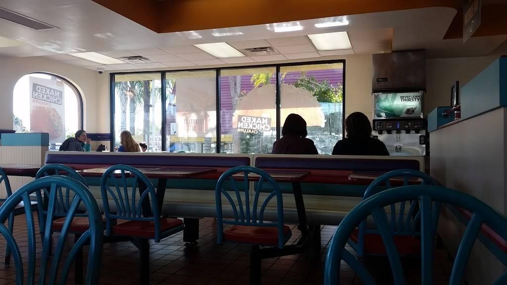 Taco Bell   meal takeaway   241 S Harbor Blvd, La Habra, CA 90631, USA   5626946153 OR +1 562-694-6153