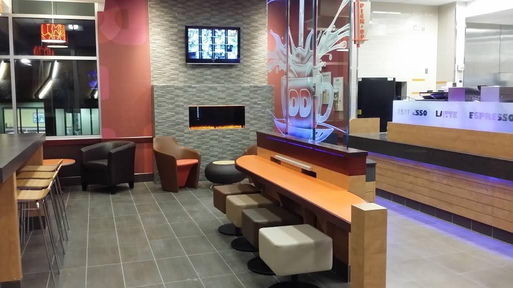 Dunkin Donuts - Drive Thru | cafe | 563 Northfield Ave, West Orange, NJ 07052, USA | 9732434990 OR +1 973-243-4990