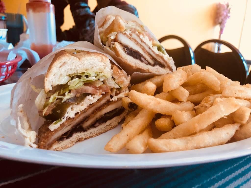 Sabor A Veracruz | restaurant | 992 Summit Ave, Jersey City, NJ 07307, USA | 2017215424 OR +1 201-721-5424