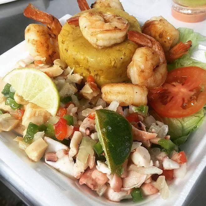 La Fiebre Del Sabor Criollo   restaurant   5811 W Irlo Bronson Memorial Hwy, Kissimmee, FL 34746, USA   4075777338 OR +1 407-577-7338