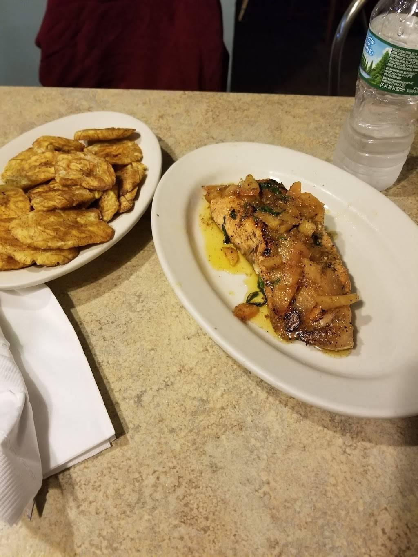 Punto And Coma | restaurant | 239 E 165th St, Bronx, NY 10456, USA | 3475901872 OR +1 347-590-1872