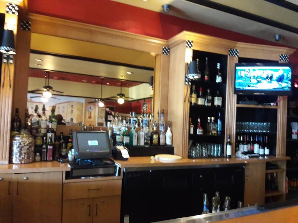 Maria S Italian Kitchen Restaurant 3537 E Foothill Blvd Pasadena Ca 91107 Usa