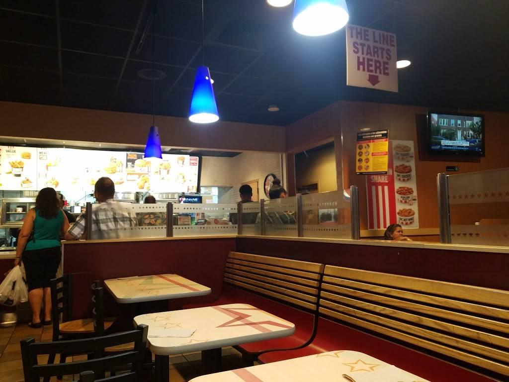 KFC   restaurant   5625 Broadway, Bronx, NY 10463, USA   7186010582 OR +1 718-601-0582