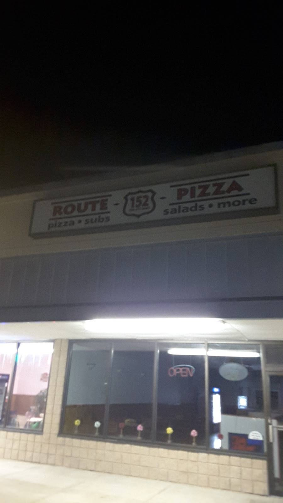 Route 152 Pizza | restaurant | 217 S Main St, Attleboro, MA 02703, USA | 5084550460 OR +1 508-455-0460