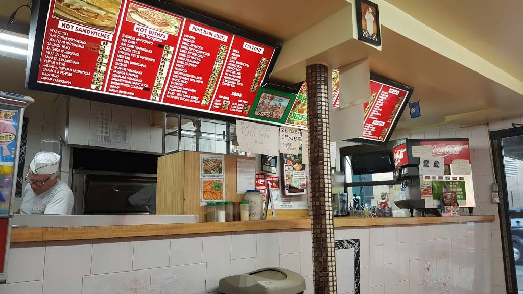 Caterina Pizza   restaurant   3035 Fulton St, Brooklyn, NY 11208, USA   7182772571 OR +1 718-277-2571