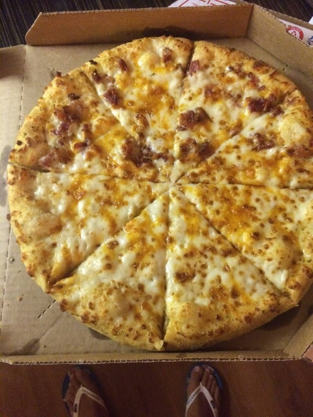 Dominos Pizza | meal delivery | 901 S South La Brea Ave, Inglewood, CA 90301, USA | 3106771900 OR +1 310-677-1900