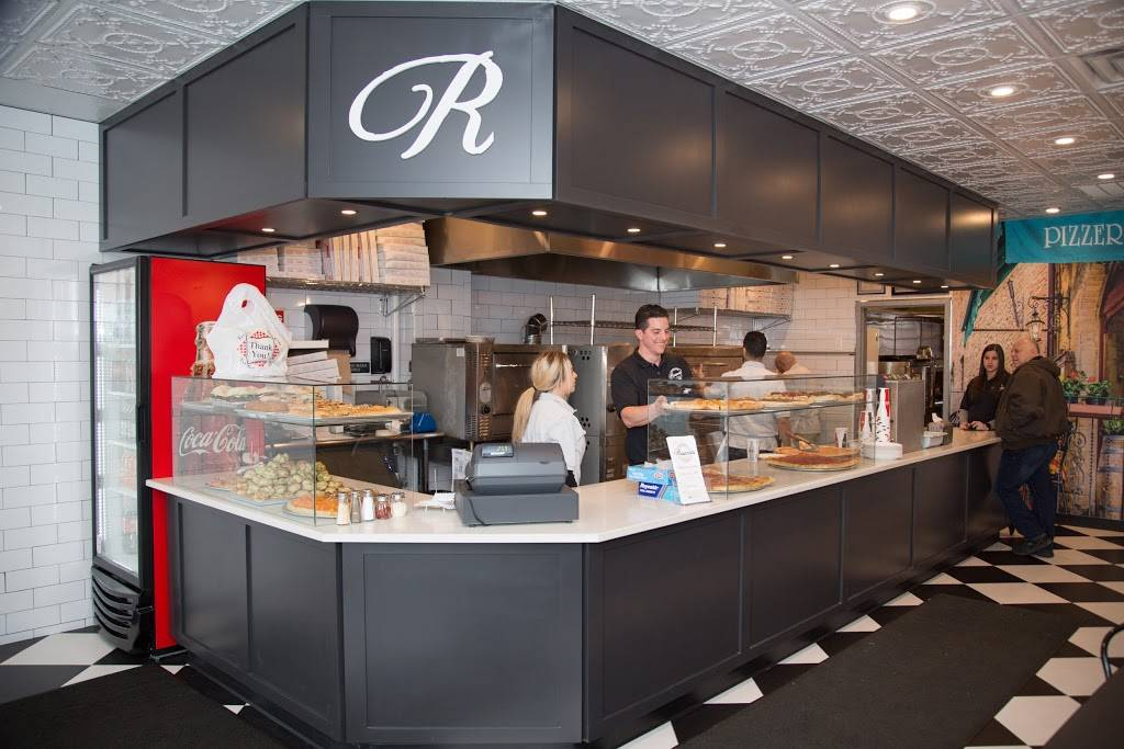 Rosarios Pizzeria   restaurant   2140 Jackson Ave, Seaford, NY 11783, USA   5169001300 OR +1 516-900-1300