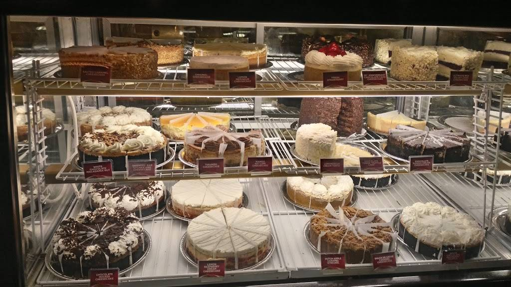 The Cheesecake Factory | restaurant | 875 N Michigan Ave, Chicago, IL 60611, USA | 3123371101 OR +1 312-337-1101