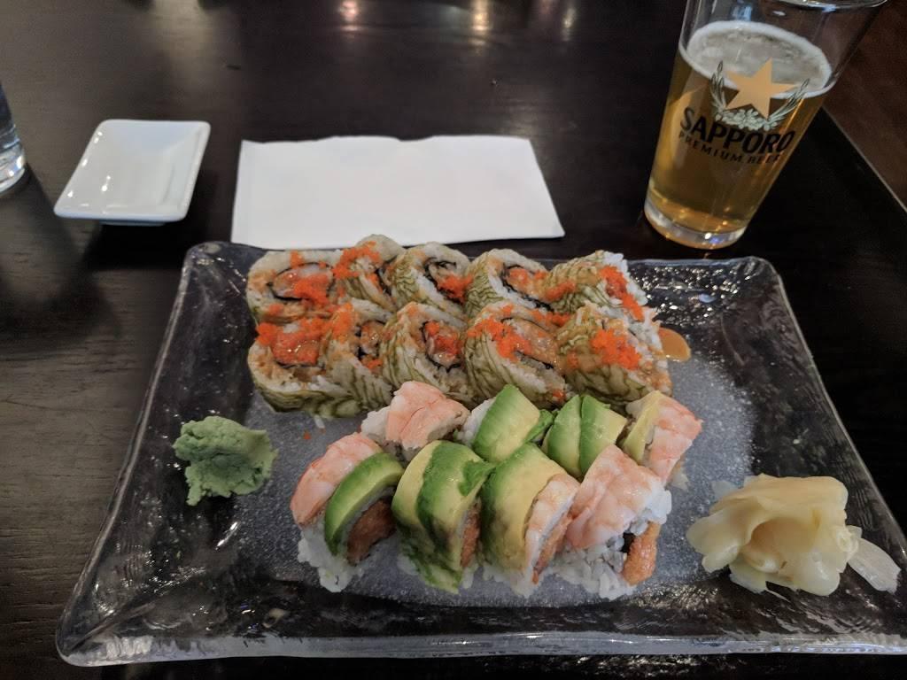 Kyoto Sushi | restaurant | 161 Nassau Ave, Brooklyn, NY 11222, USA | 7183838882 OR +1 718-383-8882
