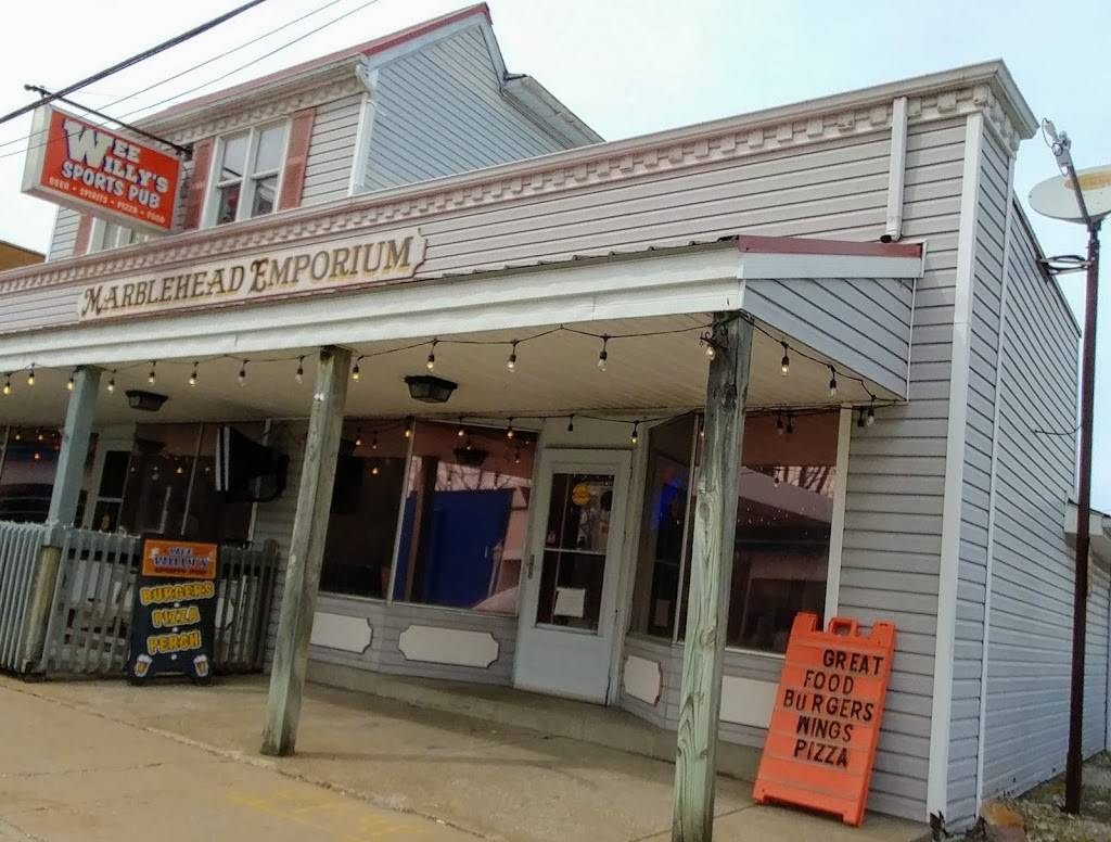Marblehead Galley | restaurant | 113 W Main St, Lakeside Marblhd, OH 43440, USA | 4197985356 OR +1 419-798-5356