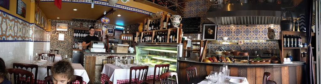 Sole Di Capri   cafe   165 Church St, New York, NY 10007, USA   2125131113 OR +1 212-513-1113