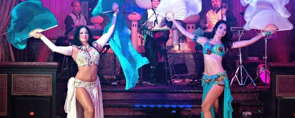 Aladdin Restaurant of NJ | restaurant | 413 NJ-17, Hackensack, NJ 07601, USA | 2014989500 OR +1 201-498-9500