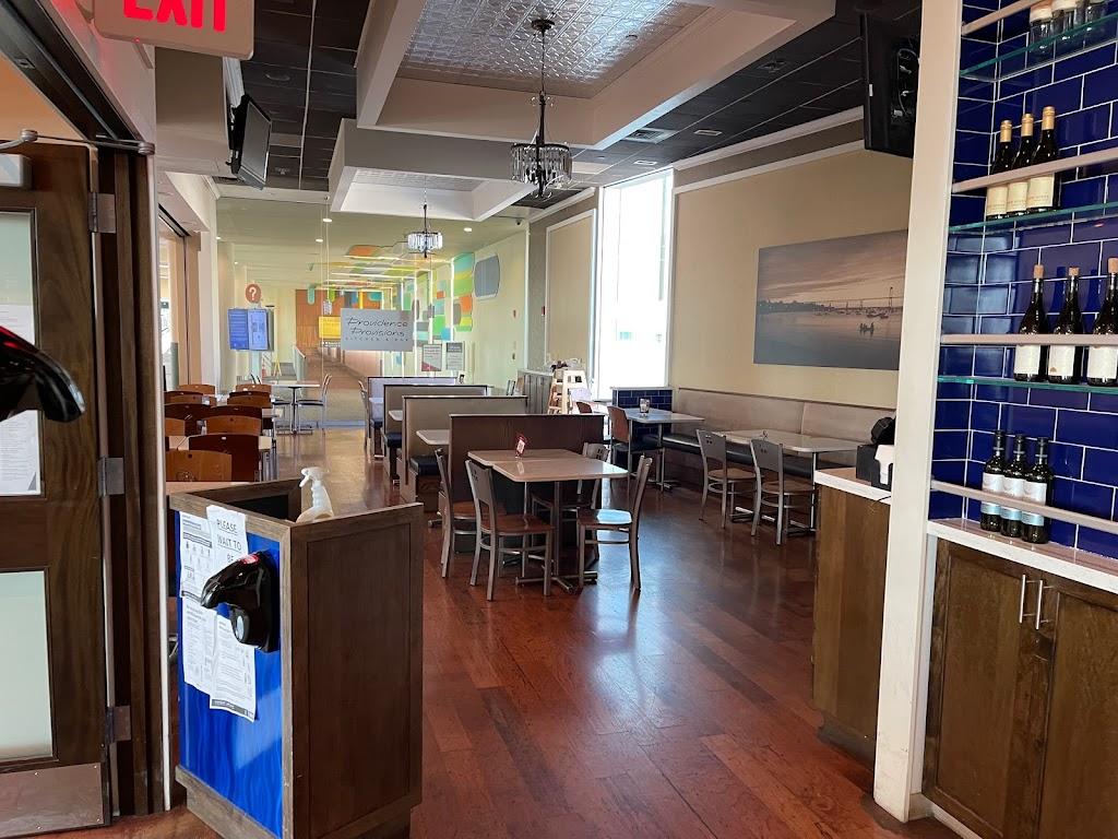 Providence Provisions | restaurant | 2000 Post Rd Gate 11, Warwick, RI 02886, USA | 4019217118 OR +1 401-921-7118