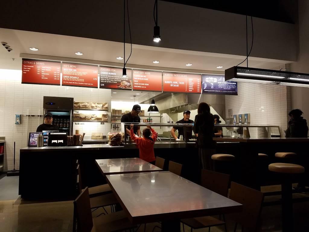 Chipotle Mexican Grill   restaurant   298 W North Ave Unit 1, Villa Park, IL 60181, USA   6308340907 OR +1 630-834-0907