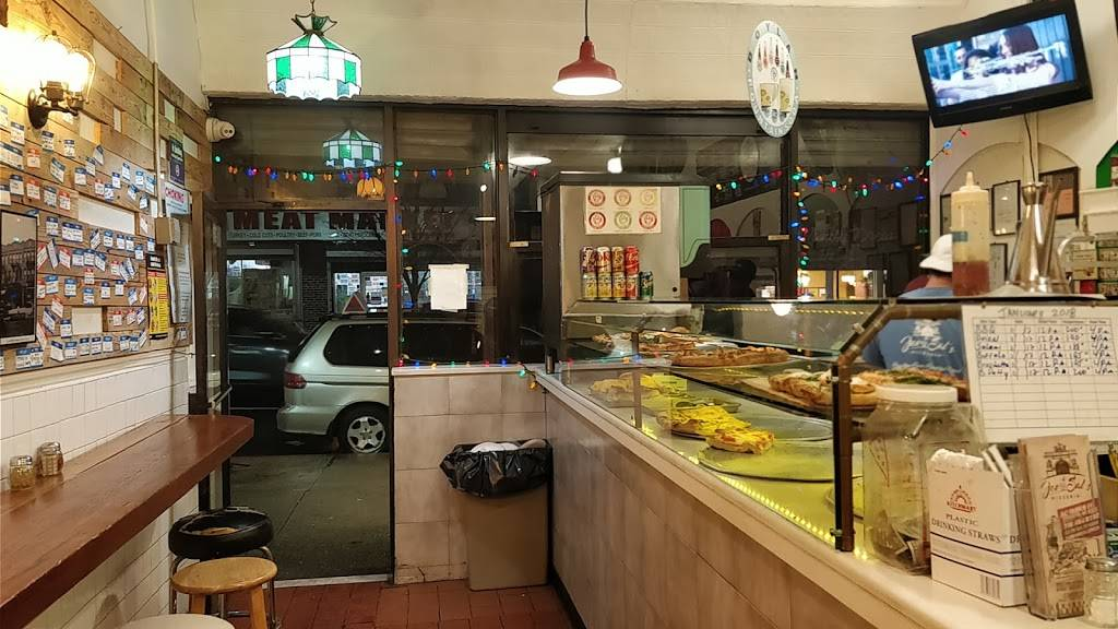 Joe & Sals Pizzeria | meal delivery | 842 Franklin Ave, Brooklyn, NY 11225, USA | 7184848732 OR +1 718-484-8732