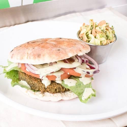 Maoz Vegetarian | restaurant | 38 Union Square E, New York, NY 10003, USA | 2122601988 OR +1 212-260-1988