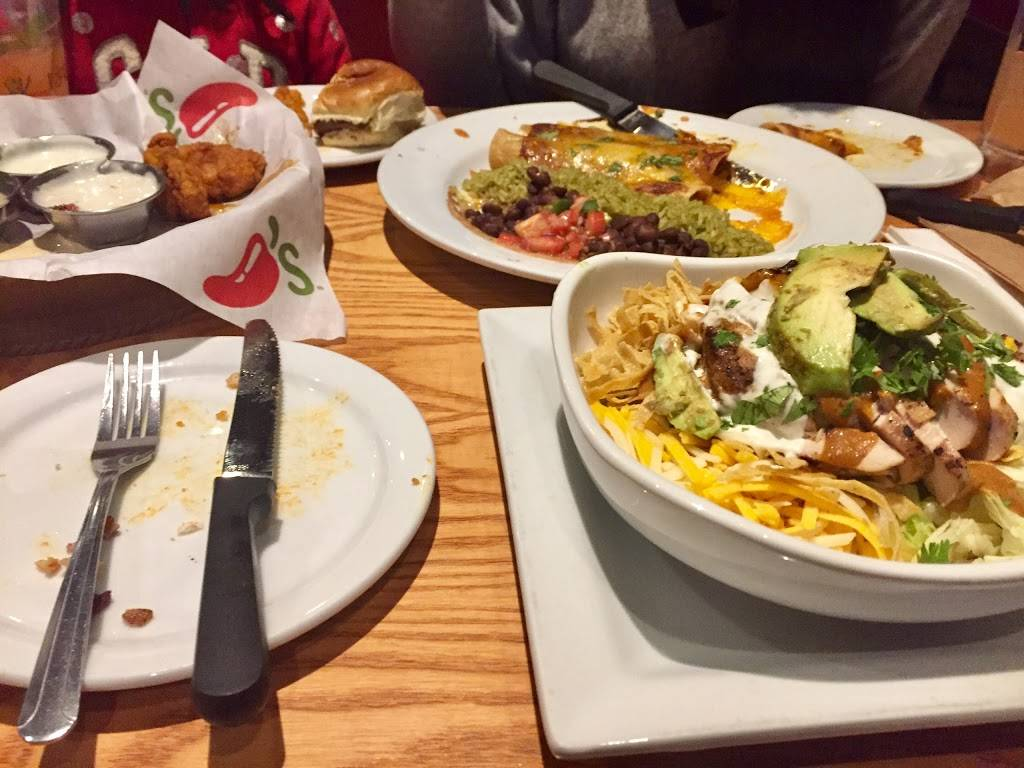 Chilis Grill & Bar   meal takeaway   700 Plaza Dr, Secaucus, NJ 07094, USA   2013190804 OR +1 201-319-0804