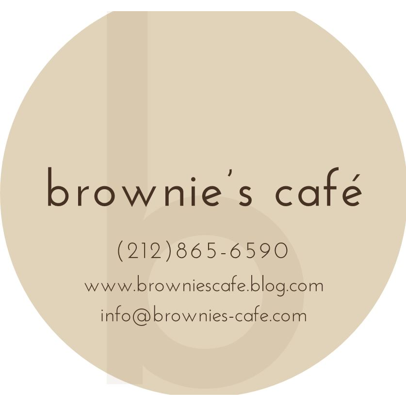 Brownies Cafe | cafe | 1172 Amsterdam Ave, New York, NY 10027, USA | 2128656590 OR +1 212-865-6590