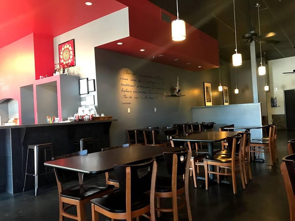 Chada Thai Restaurant 1335 E Whitestone Blvd Cedar Park Tx 78613 Usa