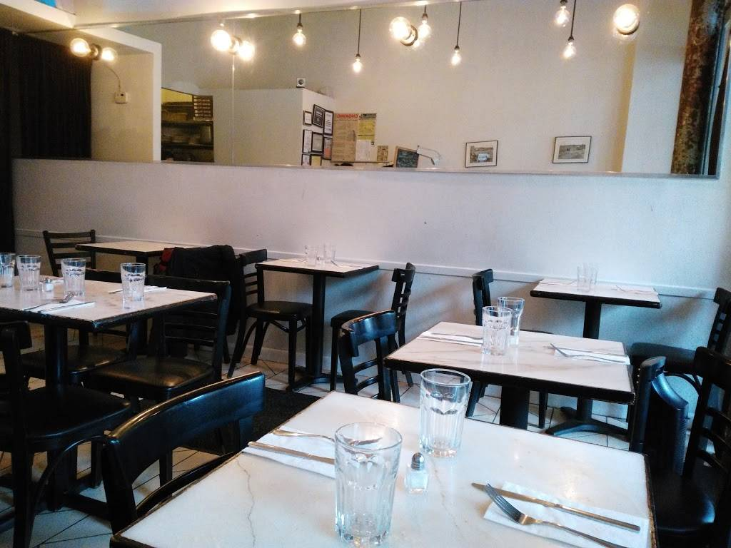 Buchetta | restaurant | 201 W 103rd St, New York, NY 10025, USA | 2125318730 OR +1 212-531-8730