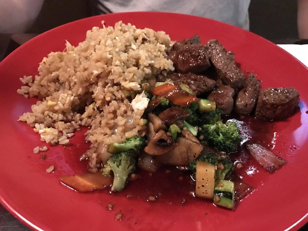 Sawa Sushi & Hibachi   meal takeaway   9557 Nall Ave, Overland Park, KS 66207, USA   9136486616 OR +1 913-648-6616